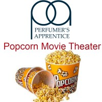 TPA Popcorn Movie Theater (Попокорн)