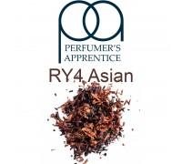 TPA RY4 Asian (Пряный табак со специями)