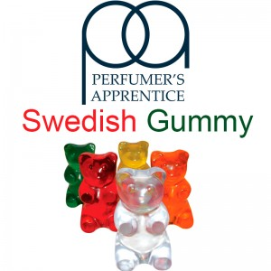 TPA Swedish Gummy (мармеладки)