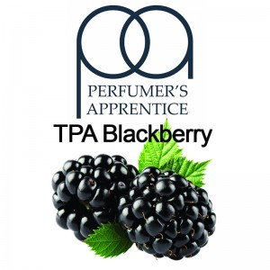 Ароматизатор TPA Blackberry