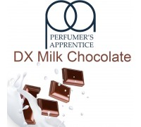 TPA DX Milk Chocolate