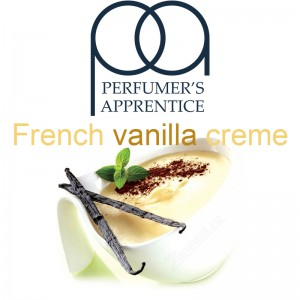 TPA French vanilla creme