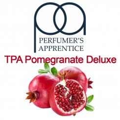 TPA Pomegranate Deluxe