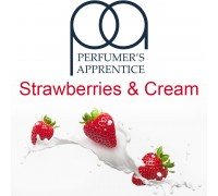 TPA Strawberries & Cream