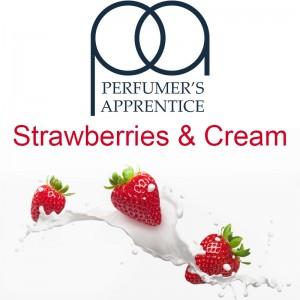 TPA Strawberries & Cream