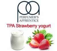 TPA Strawberry yogurt