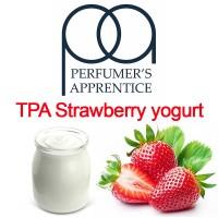 TPA Strawberry yogurt