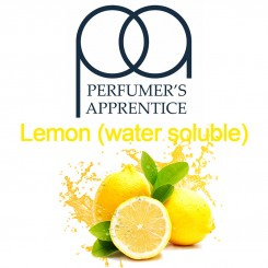 TPA Lemon (water soluble)