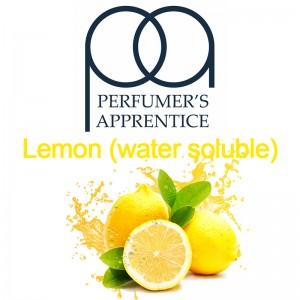 Ароматизатор TPA Lemon (water soluble)