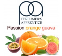 TPA Passion / orange  / guava