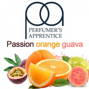 Ароматизатор TPA Passion / orange / guava