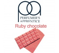 TPA Ruby Chocolate (Розовый шоколад)