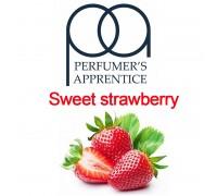 TPA Sweet strawberry (Сладкая Клубника)