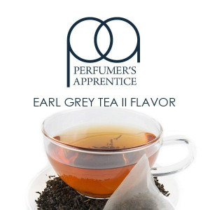 Ароматизатор TPA Earl Grey Tea II