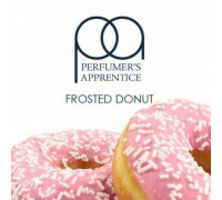 TPA Frosted donut