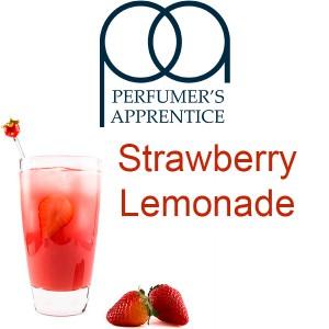 TPA Strawberry Lemonade (Клубничный лимонад)