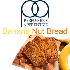 TPA Banana Nut Bread (Бананово-ореховый хлеб)
