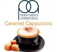 TPA Caramel Cappuccino (Капучино с карамелью)
