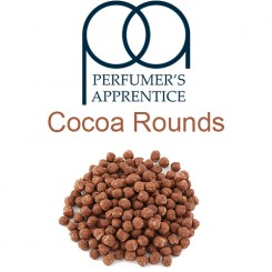 TPA Cocoa Rounds (Шоколадные шарики)