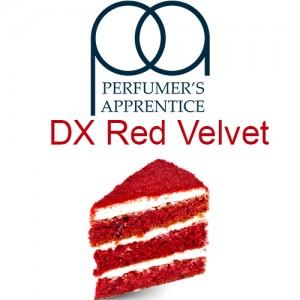 TPA DX Red Velvet (DX Красный бархатный торт)