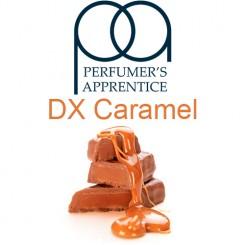 TPA DX Caramel Original (двойная карамель)
