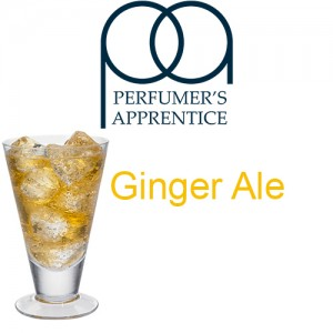 TPA Ginger Ale (Имбирный эль)