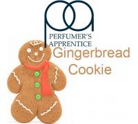 TPA Gingerbread Cookie (Пряничное печенье)