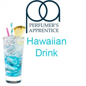 TPA Hawaiian Drink (гавайский коктейль)