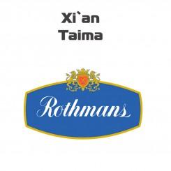 Xi`an Taima - Rothmans