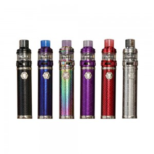 Eleaf iJust 3 Full Kit 3000mAh Black,Blue,Gray,Red,Silver,Dazzling