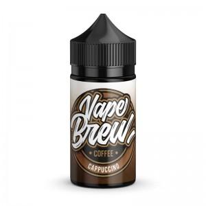 Жидкость PRIDE Brew - Cappuccino