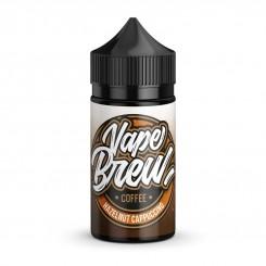 PRIDE Brew - Hazelnut Cappuccino