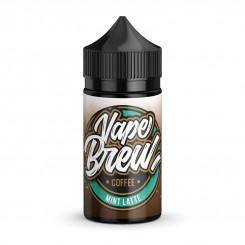 PRIDE Brew - Mint Latte