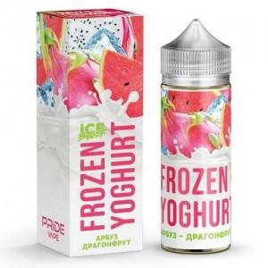 Жидкость Frozen Yoghurt - Арбуз Драгонфрут