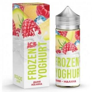 Жидкость Frozen Yoghurt - Дыня Малина
