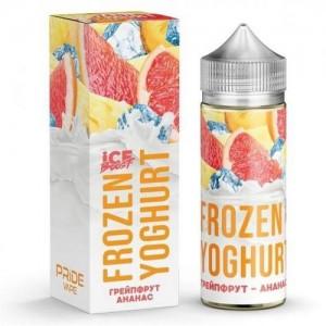 Жидкость Frozen Yoghurt - Грейпфрут Ананас