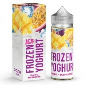 Жидкость Frozen Yoghurt - Манго Маракуйя
