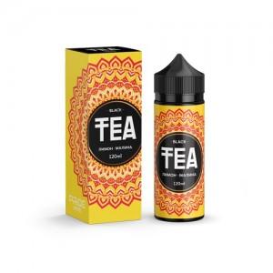 Жидкость TEA Black - Лимон Малина