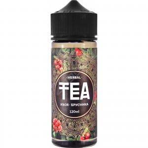 Жидкость PRIDE TEA Herbal - Хвоя, Брусника