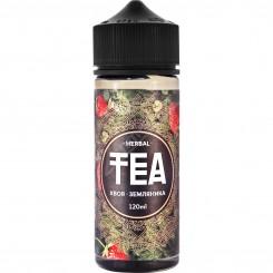 PRIDE TEA Herbal - Хвоя, Земляника