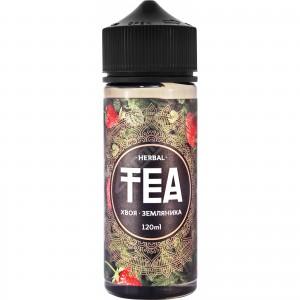 Жидкость PRIDE TEA Herbal - Хвоя, Земляника