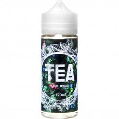 PRIDE TEA Herbal - Хвоя, Ягоды