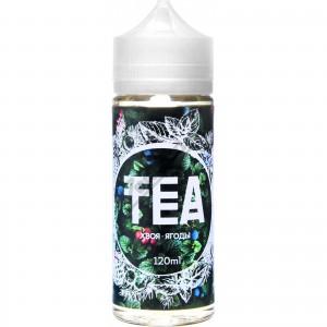 Жидкость PRIDE TEA Herbal - Хвоя, Ягоды