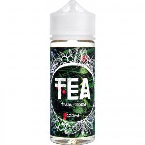 Жидкость PRIDE TEA Herbal - Травы, Ягоды