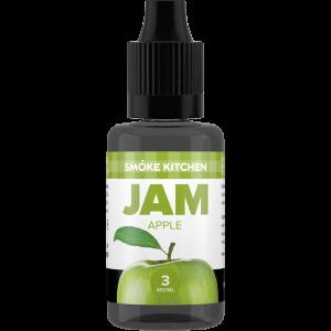 Жидкость Smoke Kitchen JAM APPLE
