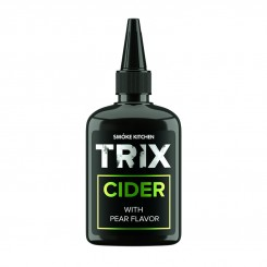 TRIX CIDER with pear flavor