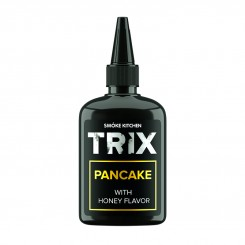 TRIX PANCAKE with honey flavor