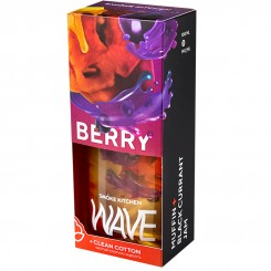 Smoke Kitchen BERRY WAVE