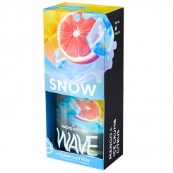 Smoke Kitchen SNOW WAVE