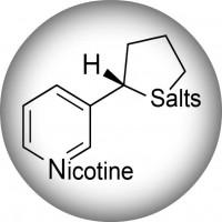 Солевой никотин 500mg/ml (Salt Nicotine)